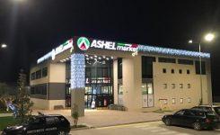 Ashel Market ndihma familjeve ne nevoje per festat e fundvitit